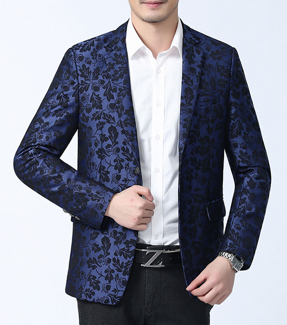 Find cool blazers at Macy's Macy's Presents: The Edit - A curated mix of fashion and inspiration Check It Out Free Shipping with $49 purchase + Free Store Pickup.