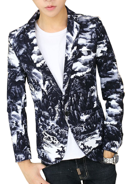 PILAEO mens blazers