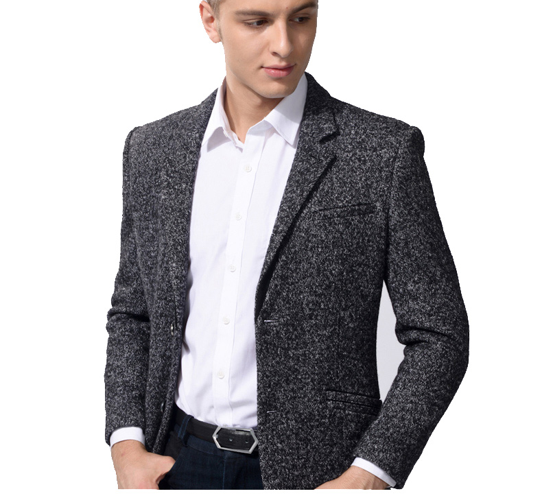 Shop for men's blazers online at Men's Wearhouse. Browse top designer blazer jacket styles & selection for men. FREE Shipping on orders $99+. Constructed of lightweight wool, the jacket is designed for year-round wear. The portly fit offers a roomier midsection to ensure a comfortable getson.ga Clean Only Slim Fit.