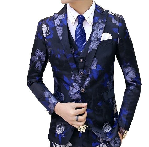 Fine custom mens suits