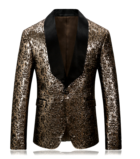 Luxury Blazer