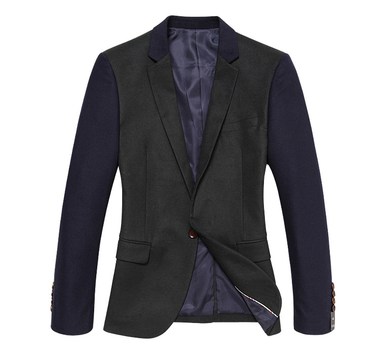 Sophisticated Caught Jacket Fluff Verde Escuro Ponto Oeste Blaze