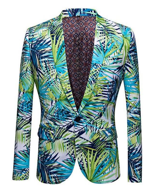 f0189d53d 200+ Amazing Floral Blazers For Men 2019 | PILAEO