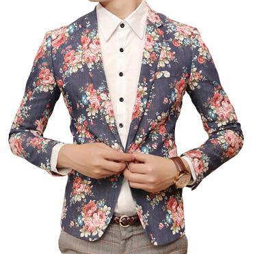 Mens Floral Shirts 2014