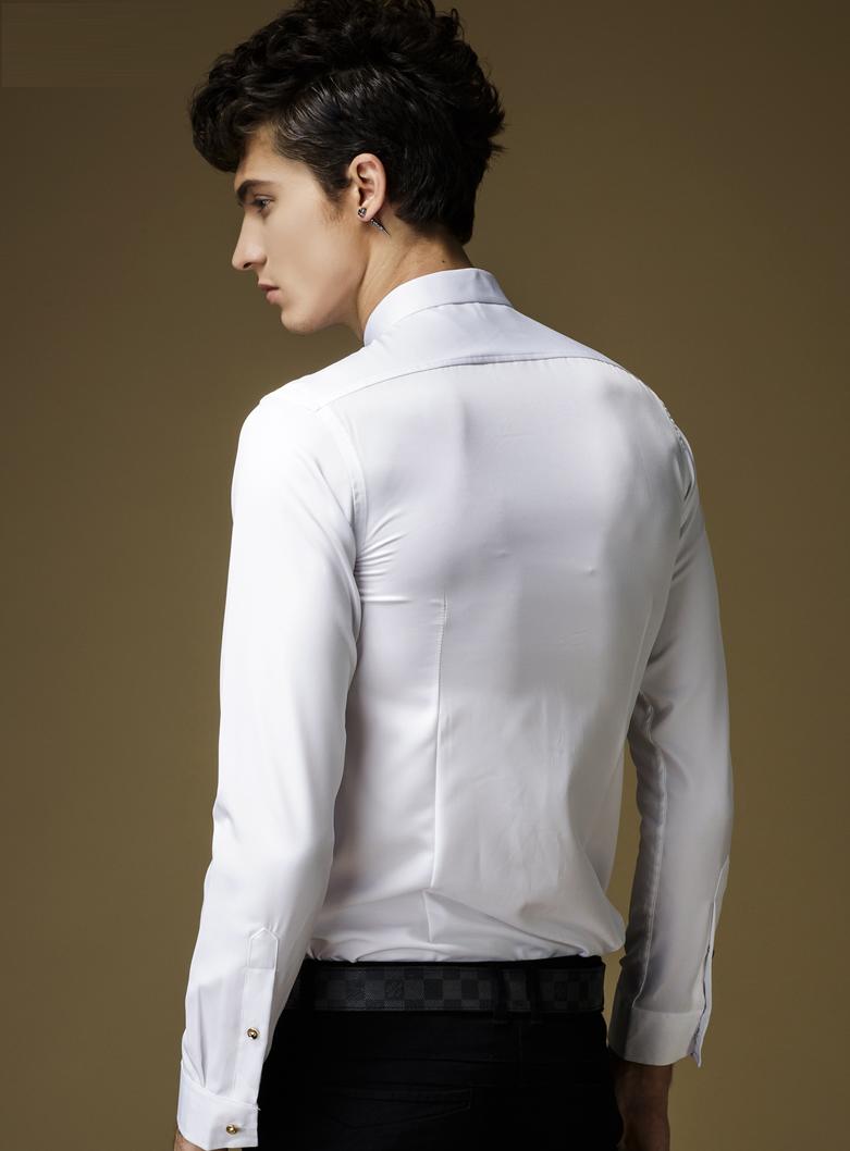 White T Shirts For Men