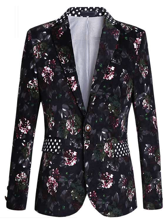 Shop for and buy floral blazer online at Macy's. Find floral blazer at Macy's.