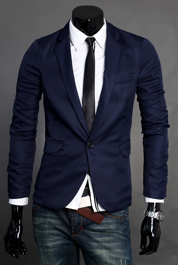 Shop mens blue blazer at Neiman Marcus, where you will find free shipping on the latest in fashion from top designers.