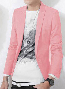 Sophisticated High End Rosa Blazer