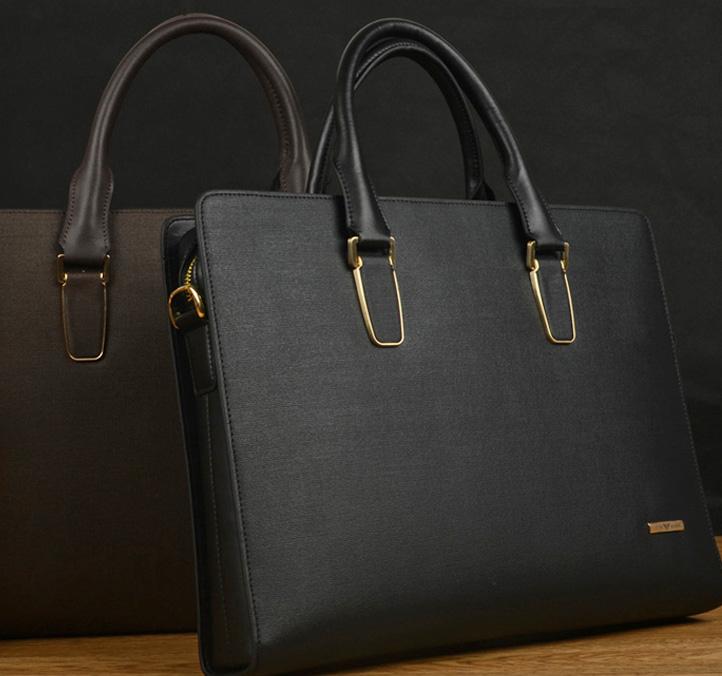 12120f4936 PILAEO Sophisticated Black Business Messenger Bag 74WA4X7EPI  74WA4X7EPI