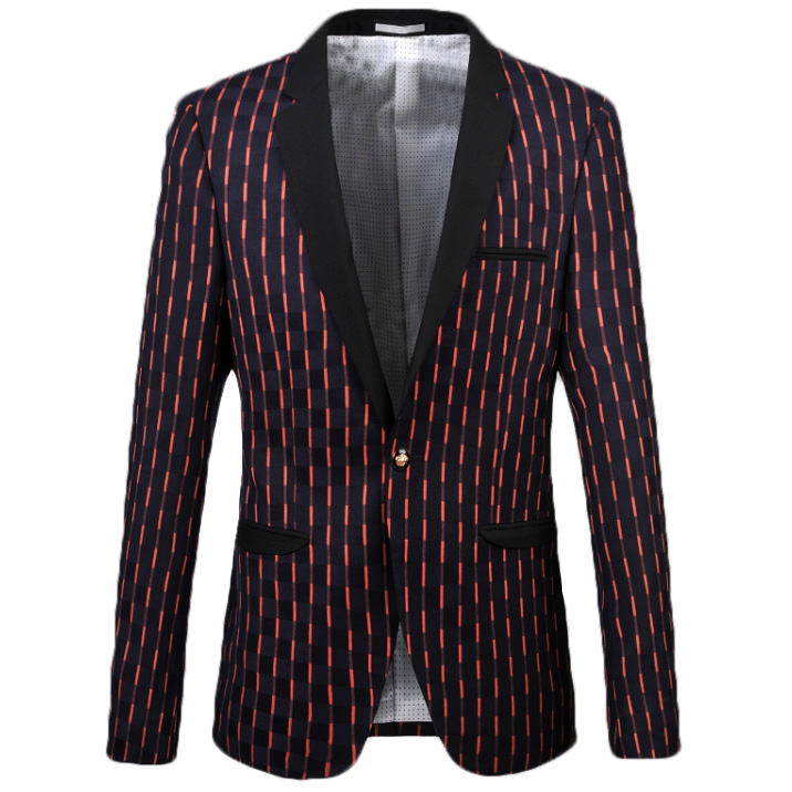 PILAEO Luxury Blazers For Men